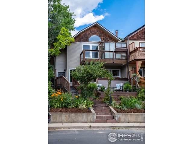 2241 Bluff St, Boulder, CO 80304 (MLS #920674) :: Colorado Home Finder Realty