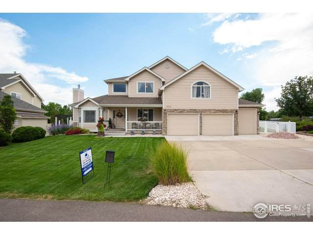 5514 Mystic Owl Ct, Loveland, CO 80537 (MLS #920676) :: Neuhaus Real Estate, Inc.