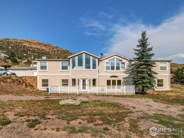 420 Mccolm St A, Berthoud, CO 80513 (MLS #920679) :: 8z Real Estate