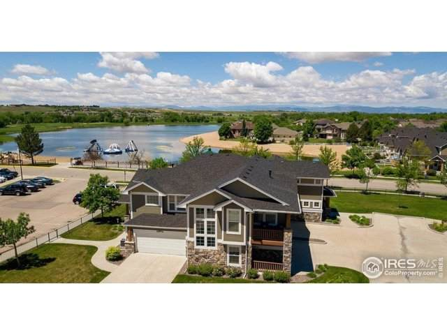 1597 Pelican Lakes Pt #2, Windsor, CO 80550 (MLS #920686) :: 8z Real Estate
