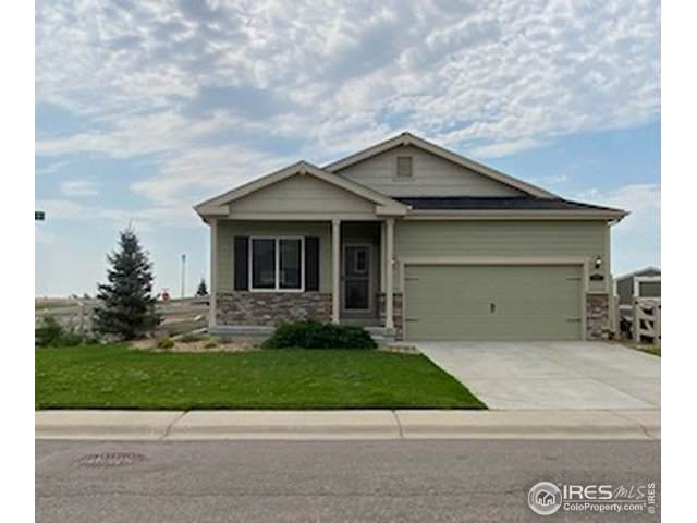 5555 West View Cir, Dacono, CO 80514 (MLS #920689) :: Kittle Real Estate