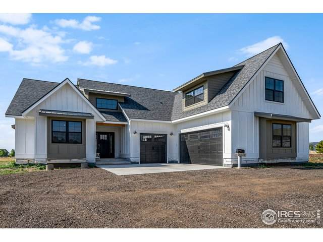 4323 Malibu Dr, Berthoud, CO 80513 (MLS #920690) :: J2 Real Estate Group at Remax Alliance