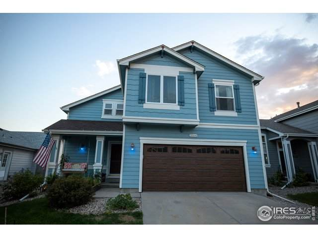 2564 Carriage Dr, Milliken, CO 80543 (MLS #920691) :: Find Colorado