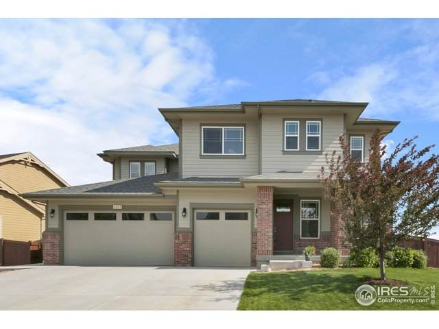 6063 Pryor Rd, Timnath, CO 80547 (MLS #920694) :: Colorado Home Finder Realty