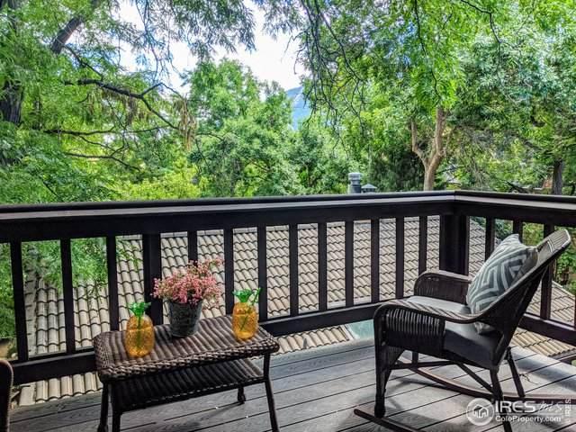 731 Pearl St, Boulder, CO 80302 (MLS #920701) :: Colorado Home Finder Realty