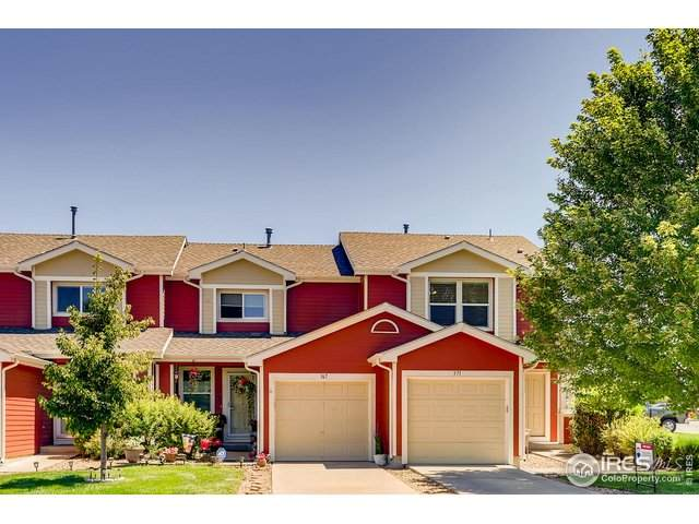371 Montgomery Dr, Erie, CO 80516 (MLS #920702) :: Kittle Real Estate