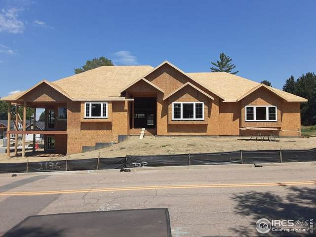 2136 Longs Peak Ave, Longmont, CO 80501 (MLS #920709) :: Kittle Real Estate