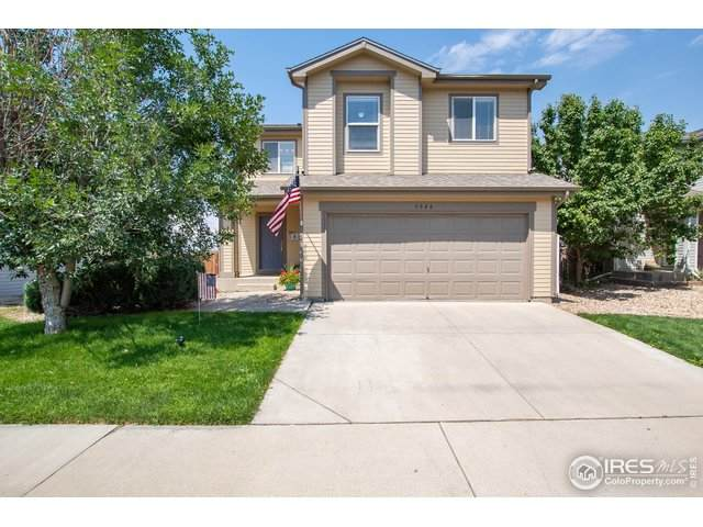3944 Celtic Ln, Fort Collins, CO 80524 (MLS #920710) :: Fathom Realty