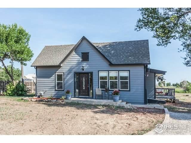 510 N 3rd Ave, Ault, CO 80610 (MLS #920713) :: Wheelhouse Realty