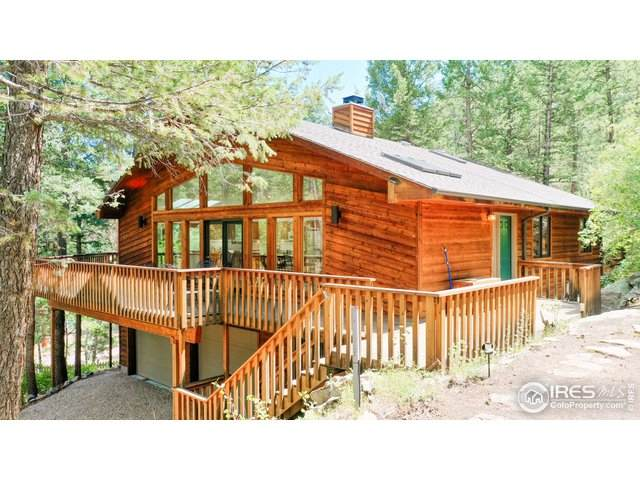 52 Stageline Rd, Drake, CO 80515 (MLS #920716) :: 8z Real Estate