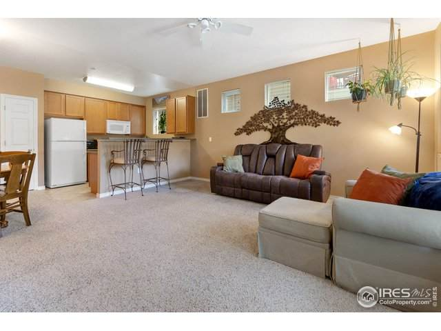 4600 17th St #103, Boulder, CO 80304 (MLS #920717) :: Bliss Realty Group