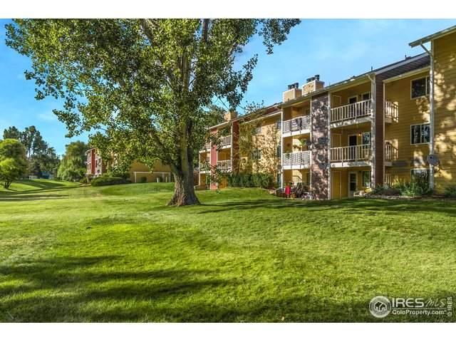 1640 Kirkwood Dr #2123, Fort Collins, CO 80525 (#920720) :: Peak Properties Group