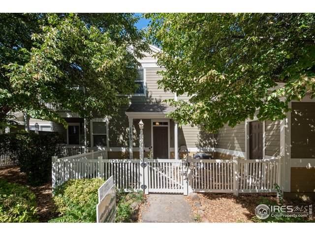 635 Gooseberry Dr #1703, Longmont, CO 80503 (MLS #920721) :: Neuhaus Real Estate, Inc.