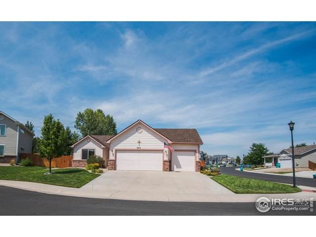 3614 Glenlyon Ct, Fort Collins, CO 80524 (#920723) :: The Griffith Home Team