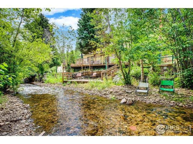 1064 Apex Valley Rd, Black Hawk, CO 80422 (MLS #920724) :: Hub Real Estate