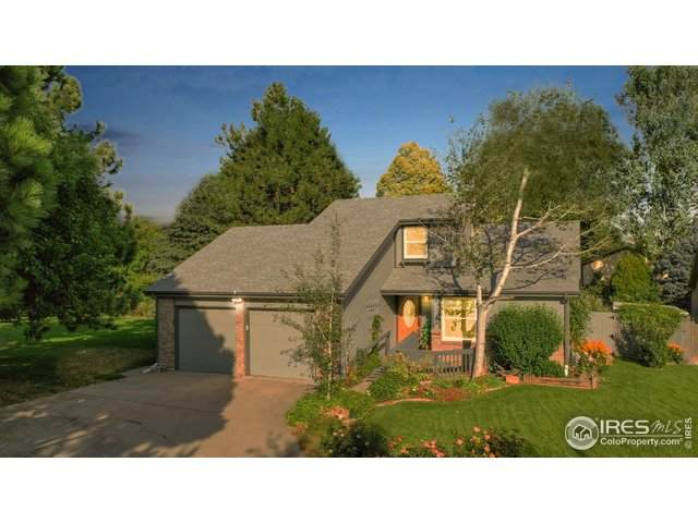 3800 Ensenada Ct, Fort Collins, CO 80526 (MLS #920725) :: Wheelhouse Realty