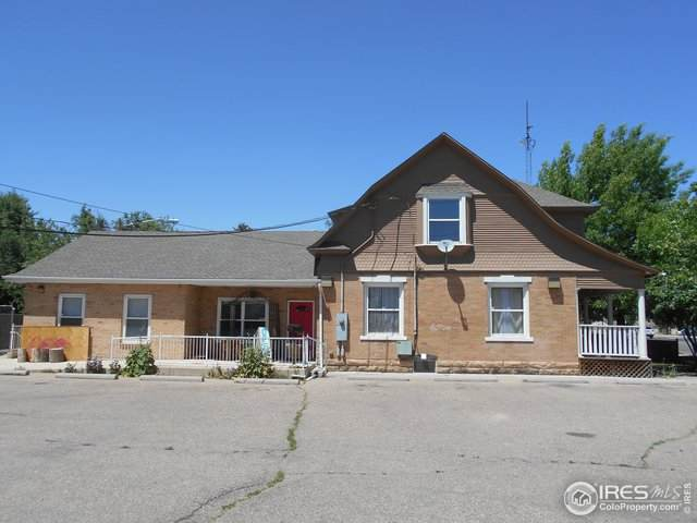 509 11th Ave, Greeley, CO 80631 (MLS #920733) :: Neuhaus Real Estate, Inc.
