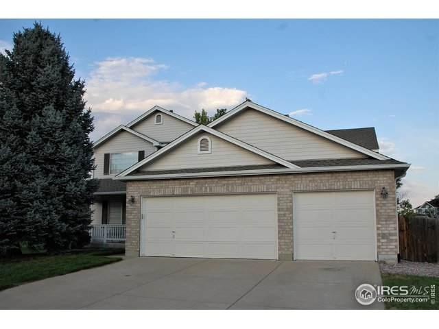 1251 N Egrew Ct, Erie, CO 80516 (MLS #920741) :: 8z Real Estate