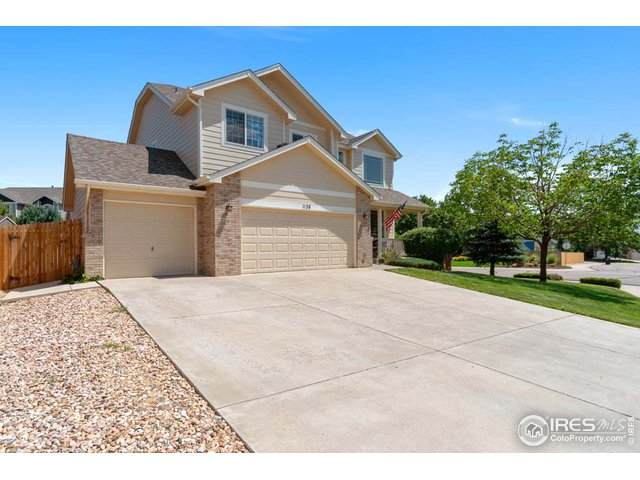 1138 78th Ave, Greeley, CO 80634 (MLS #920746) :: 8z Real Estate