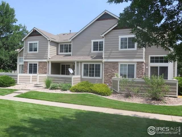 3051 Sage Creek Rd E 28, Fort Collins, CO 80528 (MLS #920749) :: 8z Real Estate