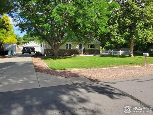 130 S Hoyt St, Lakewood, CO 80226 (MLS #920752) :: Jenn Porter Group