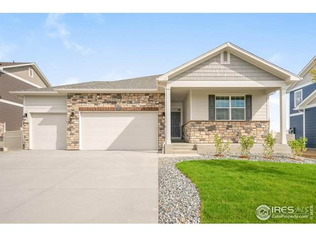 5470 Scenic Ave, Firestone, CO 80504 (MLS #920755) :: Wheelhouse Realty