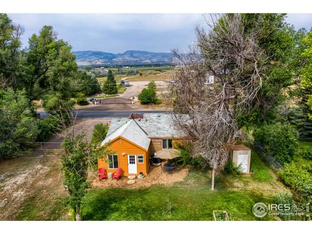 2600 N Shields St, Fort Collins, CO 80524 (MLS #920758) :: 8z Real Estate