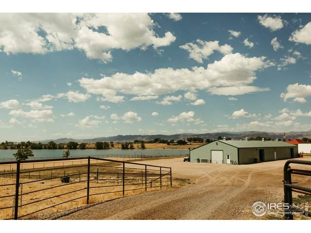 5558 N Highway 1, Fort Collins, CO 80524 (#920779) :: The Brokerage Group