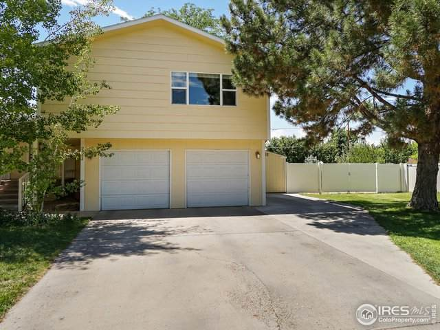 2131 Bryce Ct, Grand Junction, CO 81507 (MLS #920796) :: 8z Real Estate