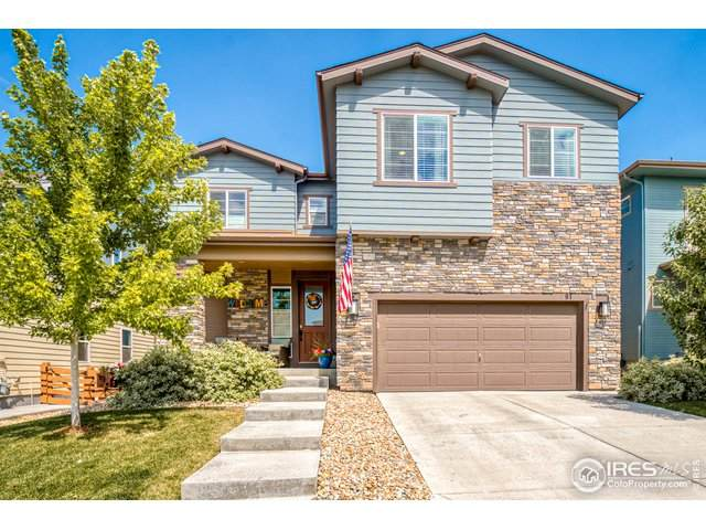 91 Solstice Way, Erie, CO 80516 (#920798) :: The Brokerage Group