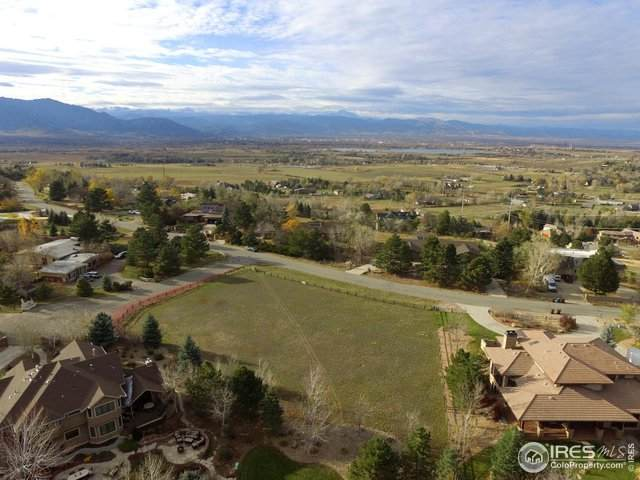0 Panorama Dr, Boulder, CO 80303 (MLS #920800) :: RE/MAX Alliance