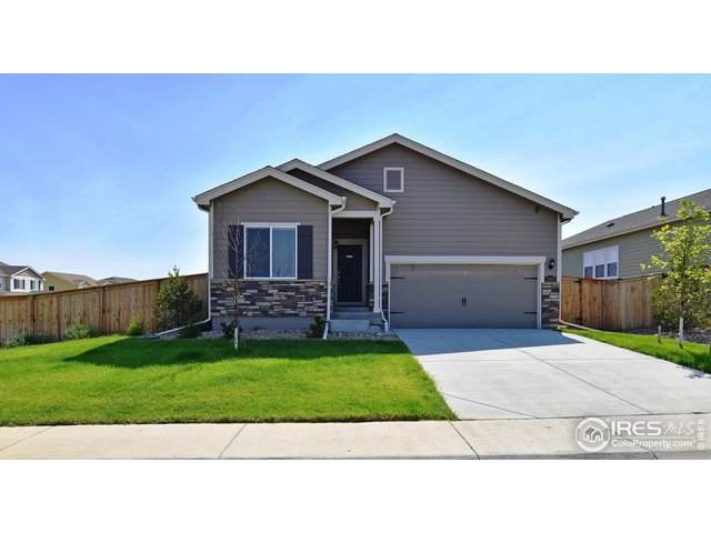 2982 Urban Pl, Berthoud, CO 80513 (MLS #920807) :: Keller Williams Realty
