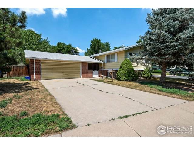 1403 Spencer St, Longmont, CO 80501 (MLS #920808) :: Hub Real Estate