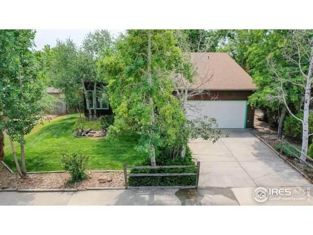 2809 Morgan Ct, Fort Collins, CO 80526 (#920809) :: Peak Properties Group