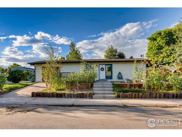 1209 Nantucket St, Windsor, CO 80550 (MLS #920810) :: 8z Real Estate