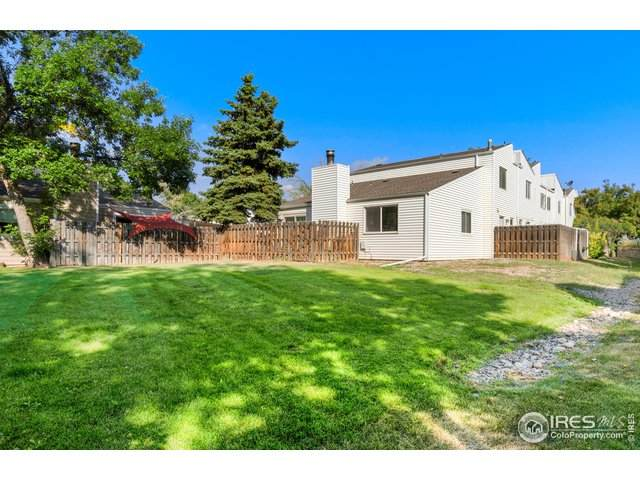 3024 Ross Dr C22, Fort Collins, CO 80526 (MLS #920821) :: Tracy's Team