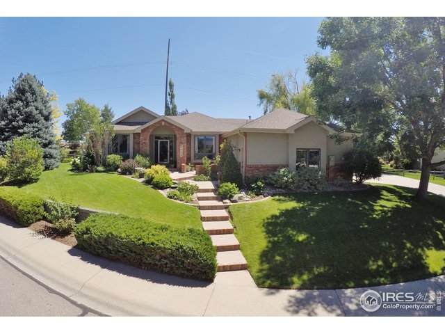 6436 Southridge Greens Blvd, Fort Collins, CO 80525 (MLS #920822) :: Colorado Home Finder Realty