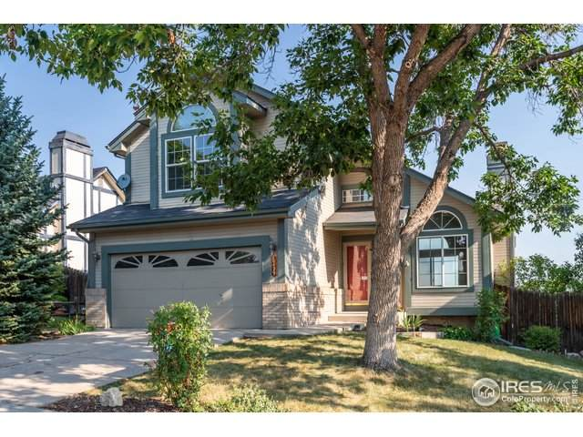 10429 Holland Way, Broomfield, CO 80021 (MLS #920823) :: 8z Real Estate