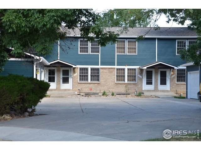 402 Mulberry Dr, Loveland, CO 80538 (#920828) :: The Brokerage Group