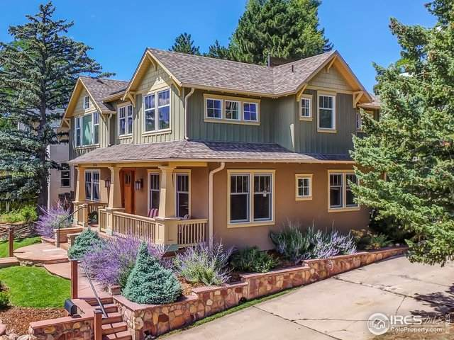 2335 Panorama Ave, Boulder, CO 80304 (MLS #920829) :: 8z Real Estate