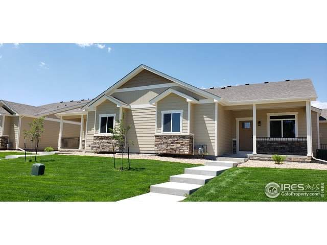 189 Darlington Ln, Johnstown, CO 80534 (#920835) :: Kimberly Austin Properties