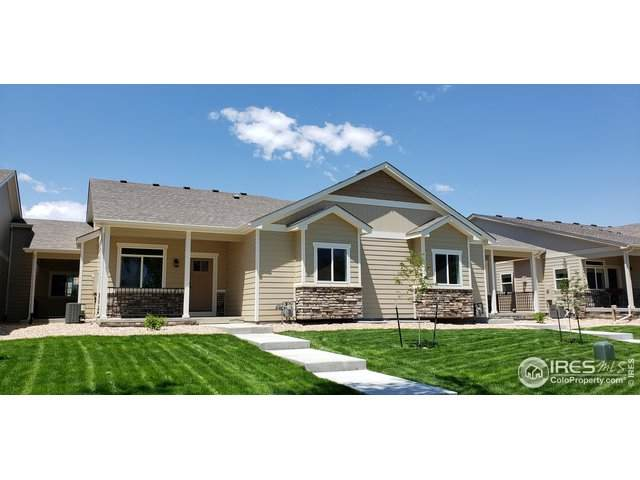 185 Darlington Ln, Johnstown, CO 80534 (#920836) :: Kimberly Austin Properties