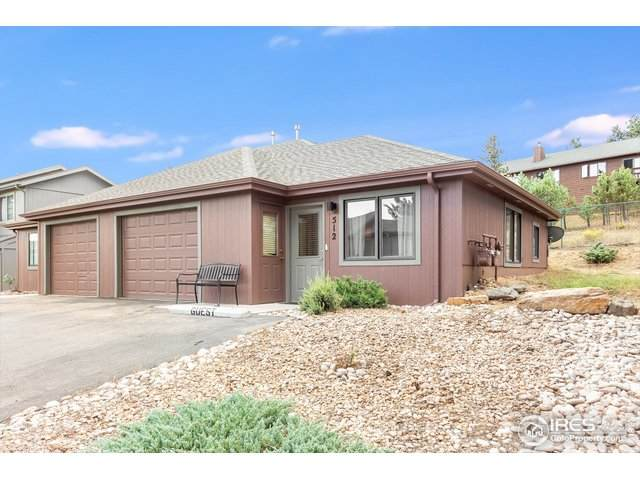 512 Saint Vrain Ln, Estes Park, CO 80517 (MLS #920837) :: 8z Real Estate