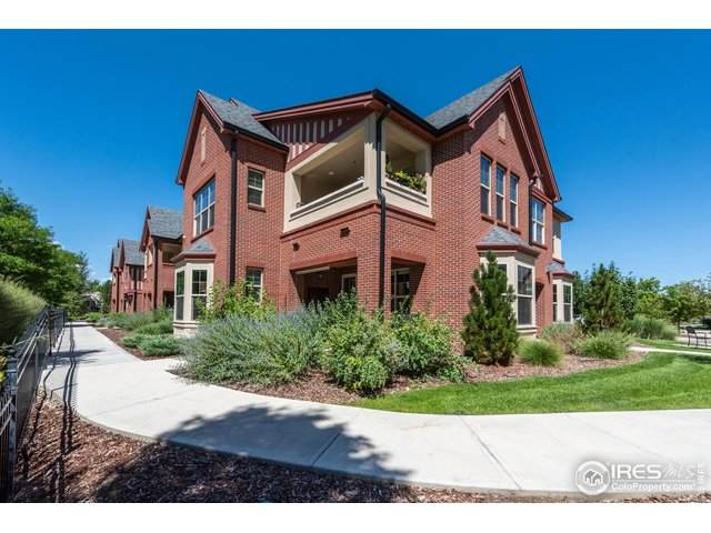 1379 Charles Dr C1, Longmont, CO 80503 (MLS #920858) :: Hub Real Estate