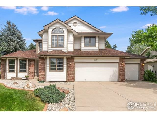 4204 Breakwater Ct, Fort Collins, CO 80525 (MLS #920860) :: Hub Real Estate