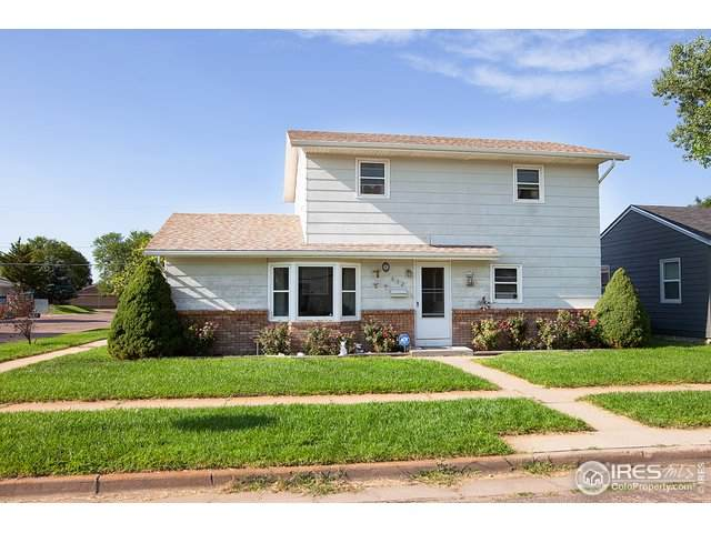 632 Beattie St, Sterling, CO 80751 (MLS #920862) :: Wheelhouse Realty