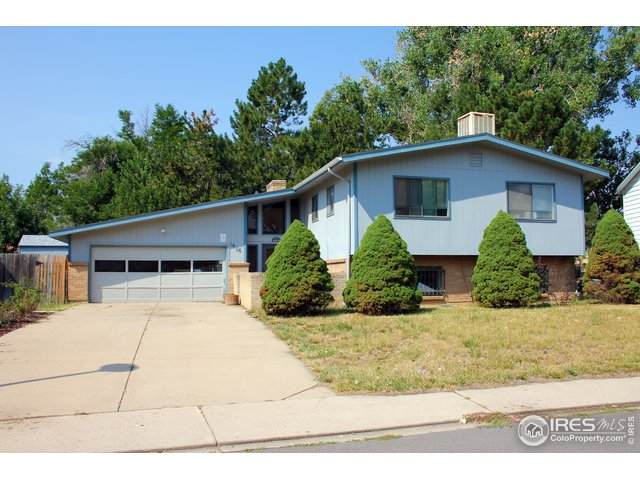 1414 Athene Dr, Lafayette, CO 80026 (MLS #920868) :: 8z Real Estate