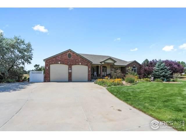 18320 Wagon Trl, Mead, CO 80542 (MLS #920878) :: Neuhaus Real Estate, Inc.