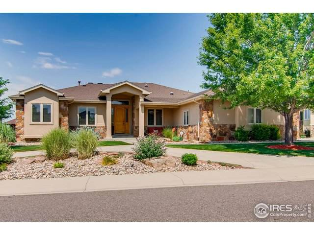 2421 Marshall Ct, Erie, CO 80516 (MLS #920879) :: Bliss Realty Group