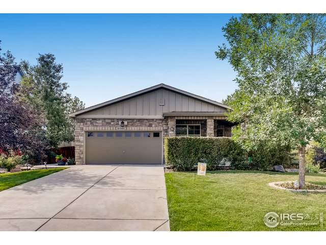 8080 Raspberry Dr, Frederick, CO 80504 (MLS #920889) :: Hub Real Estate